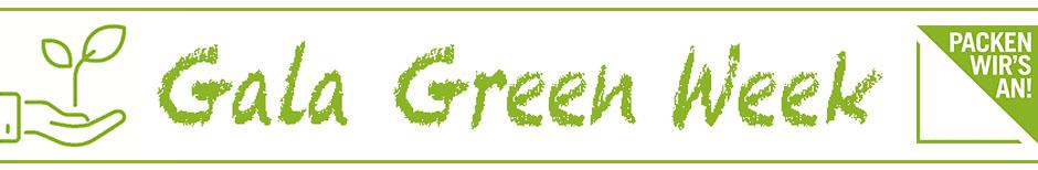 #Green Week