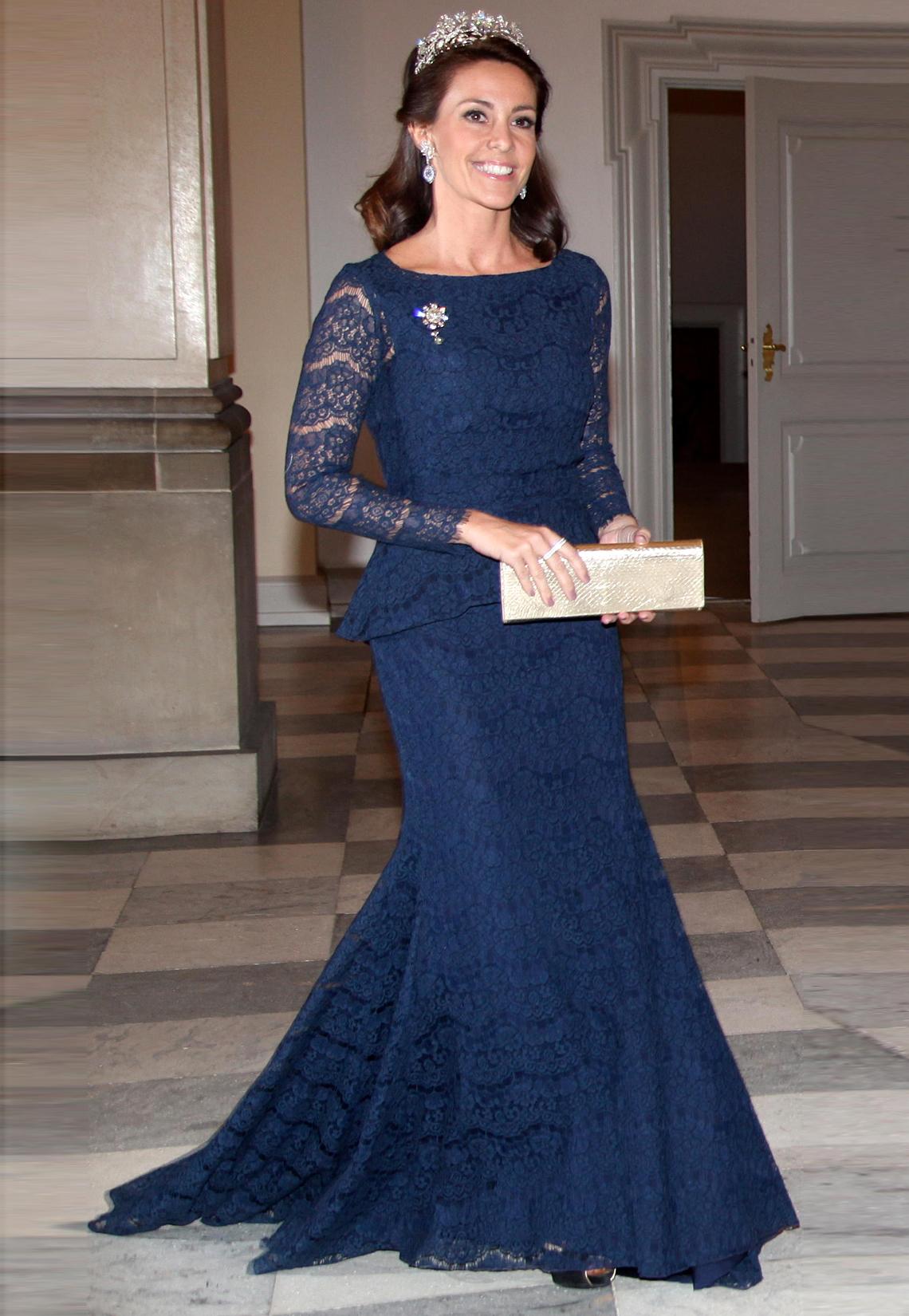 Fashion-Looks: Der Style von Prinzessin Marie | GALA.de