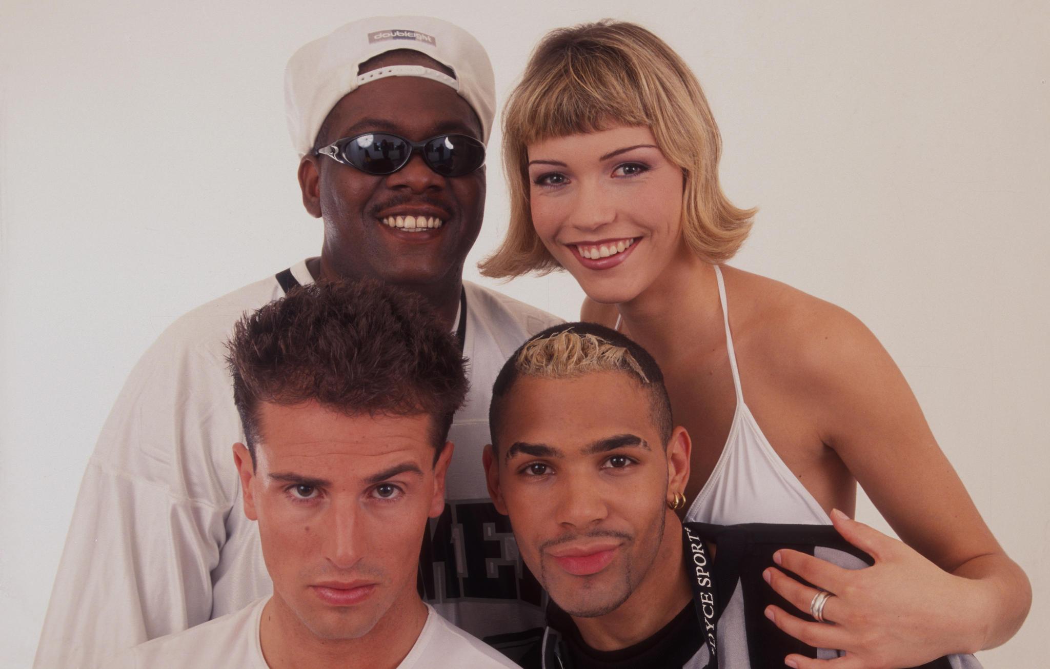 Das Machen Die 90er Jahre Stars Heute S 21 Galade