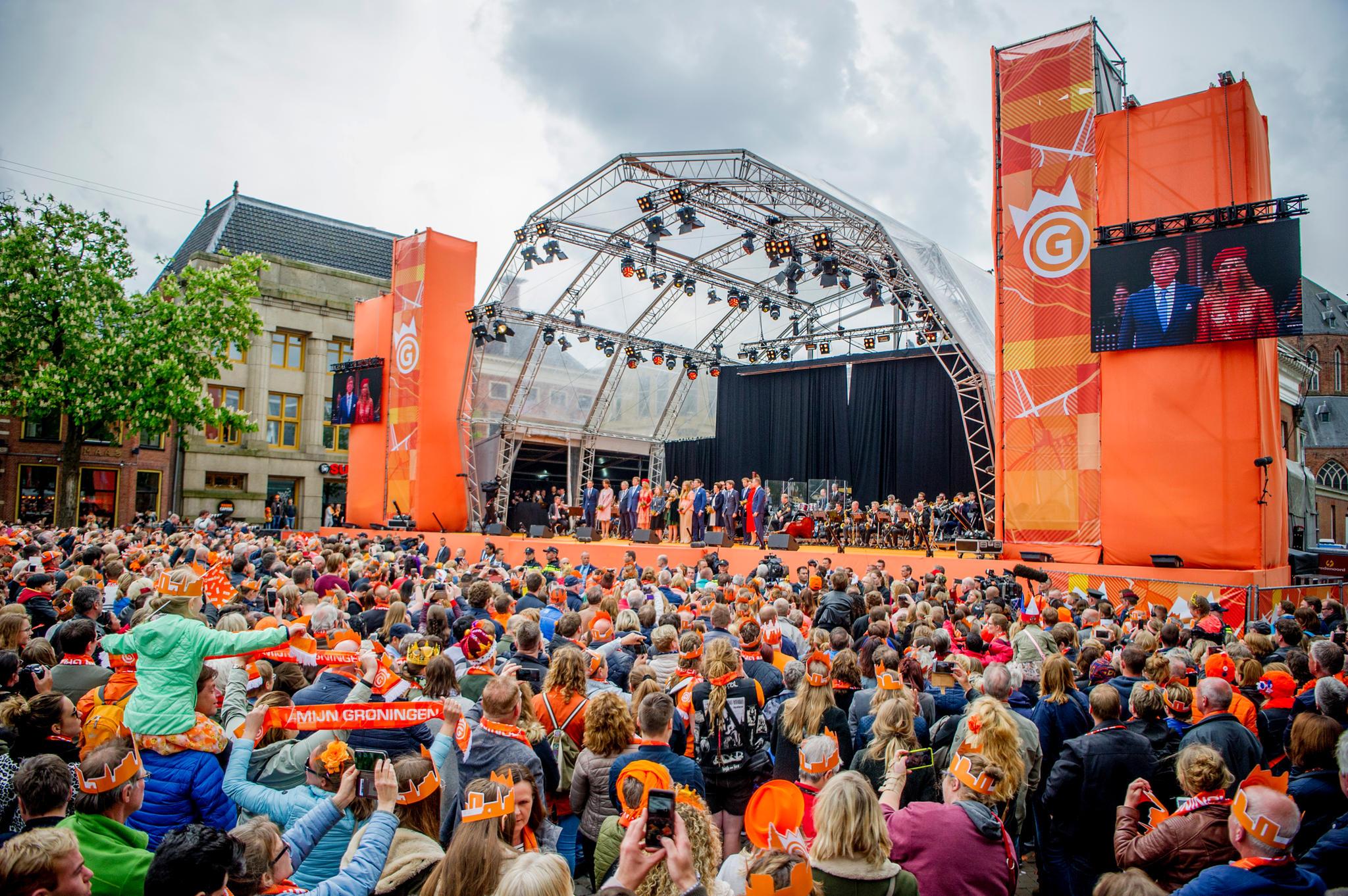 feiertage holland 2019