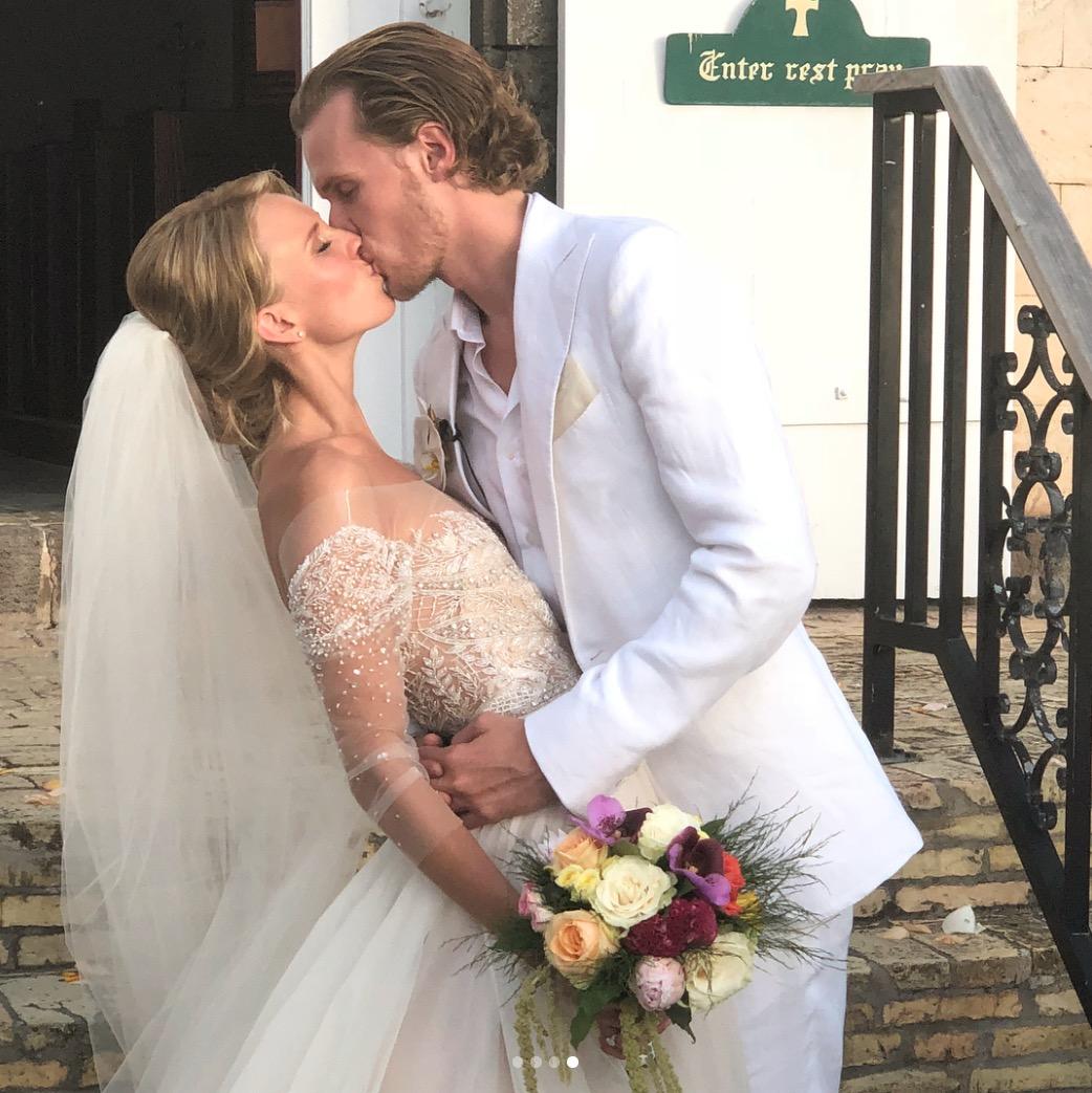 Star-Hochzeiten: Die skurrilsten Brautkleider der Stars - S. 9 | GALA.de