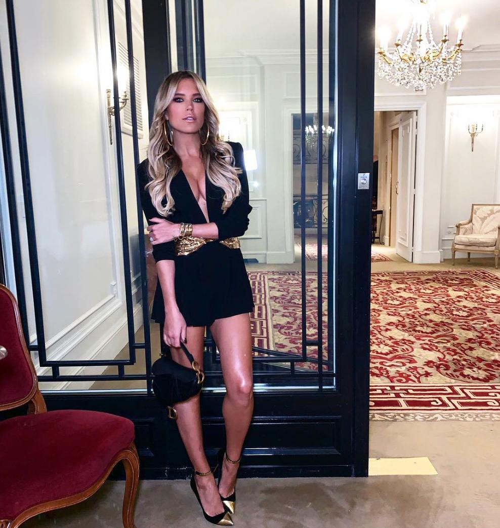 Style Fashion Sylvie Von Meis LooksDer wn0Z8kXPNO
